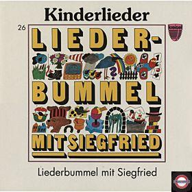 Liederbummel Mit Siegfried
