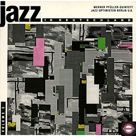 Jazz in Deutschland Vol. 5