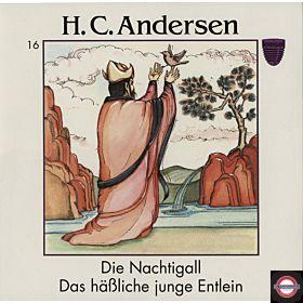 H. C. Andersen - Die Nachtigall & Das Häßliche Junge Entlein