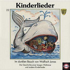 Im Dunklen Bauch Von Walfisch Jonas - Kinderlieder