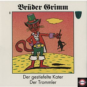 Brüder Grimm Nr. 8