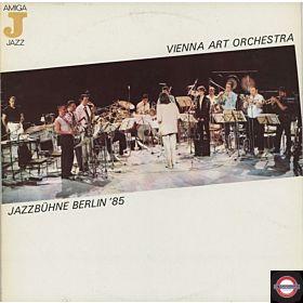 Jazzbühne Berlin ´85 - Vienna Art Orchestra