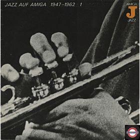 Jazz Auf Amiga 1947 - 1962 - 1