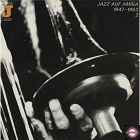Jazz Auf Amiga 1947 - 1962 - 2