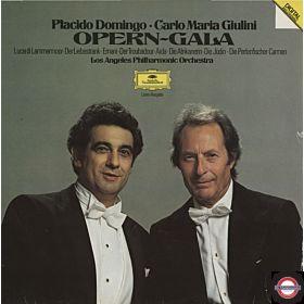 Placido Domingo singt berühmte Opernarien