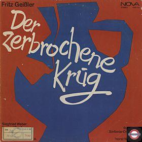 Fritz Geißler - Der Zerbrochene Krug