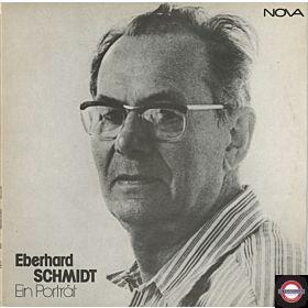 Eberhard Schmidt - Ein Porträt