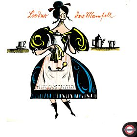 Gisela May - Lieder der Mamsell
