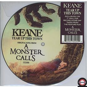 Keane – Tear Up This Town