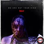 Slipknot - We Are Not Your Kind (LTD. 2LP Red Colored)