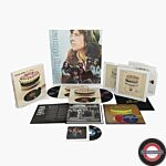 The Rolling Stones - Let It Bleed (50th Anniv. 2LPs, 2CDs, 7Inch Box)