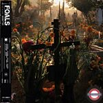 Foals - Everything Not Saved Will Be Lost  (Vol.2)