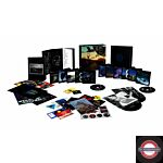 Pink Floyd - The Best Of The Later Years 1987-2019 ( CD, DVD, 7Inch, Booklet)