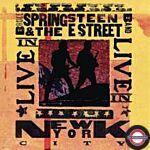 Bruce Springsteen - Live In New York (3LP)