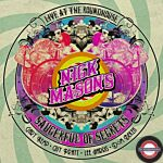 Nick Mason`s Saucerful Of Secrets - Live At The Roundhouse (2LP)