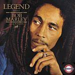 Bob Marley - Legends (LTD. 2LP 35th Anniversary Edit.)