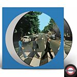 The Beatles - Abbey Road 50th Anniversary (LTD. Picture LP)