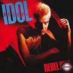 Billy Idol - Rebel Yell (180G)