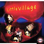 Little Village - Little Village (LTD. Blue LP)