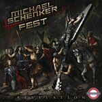 Michael Schenker Fest - Revelation (2LP)