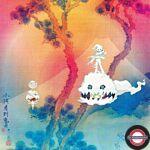 Kanye West & Kid Cudi - Kids See Ghosts (Coloured) BF RSD 2020