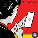 DJ Shadow - Our Pathetic Age (2LP)