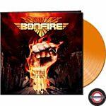 Bonfire - Fistful Of Fire (LTD. Orange Gatefold)
