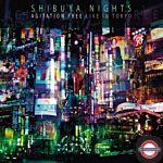Agitation Free - Shibuya Nights (Live In Tokyo, 2LP)