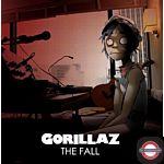 Gorillaz - The Fall