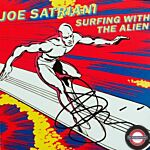 Satriani Joe - Surfing With The Alien Deluxe (2LP-RSD-BF2019)