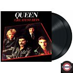Queen - Greatest Hits (2LP Remastered)