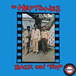 Heptones - Back On Top RSD2020 (Coloured LP)