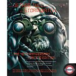 Jethro Tull - Stormwatch 40th Anniv. Forced Edit