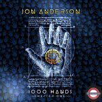 Jon Anderson (YES Sänger) - 1000 Hands (2LP, Special Print)
