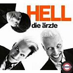Die Ärzte - Hell (180g 2xLP)