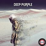 Deep Purple - Whoosh! (2LP Gatefold +DvD)