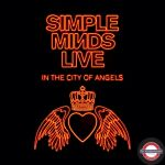Simple Minds - Live In The City Of Angles (4LP Box)