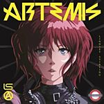 LIndsey Stirling - Artemis (2LP)