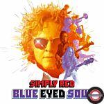 Simply Red - Blue Eyed Soul (LTD. Purple LP Gatefold)