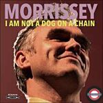Morrissey - I Am Not A Dog On A Chain (LTD. Red LP)