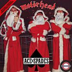 Motoerhead - Ace Of Spades (12Inch Red) BF RSD 2020