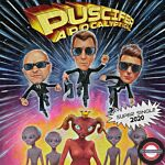 Puscifer - Apocalyptical / Rocket Man (7Inch) BF RSD 2020