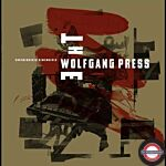 The Wolfgang Press - Unremembered, Remembered (LP) RSD 2020