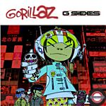 Gorillaz - G-Sides RSD 2020 (Remastered 180g)