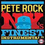 Pete Rock - NYs Finest - Instrumentals (Coloured) BF RSD 2020