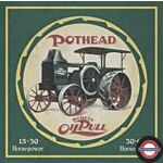 Pothead - Rumely Oil Pull (2LP)