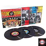 The Rolling Stones - Rock And Roll Circus (3LP Set)