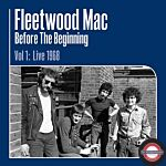 Fleetwood Mac - Before The Beginning 1968-1970 (Rare 3LP)