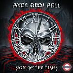 Axel Rudi Pell - Sign Of The Times (Red 2LP)