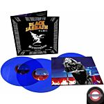 Black Sabbath - The End -Live In Birmingham (LTD. 3LP, Blue Coloured)